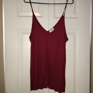 Old Navy Deep V-neck